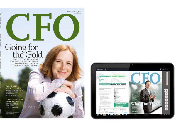 cfo tablet